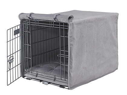 Luxury Crate Cover
