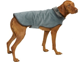 Designer Dog Coat
