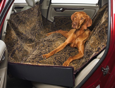 Luxury Hammock Seat Cover