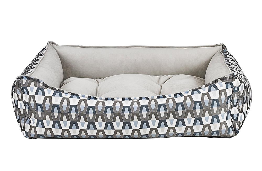 Scoop Bed