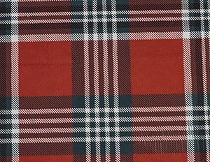 Royal Troon Tartan