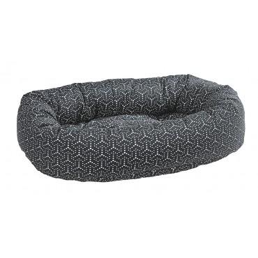 Donut Bed Cosmic Grey