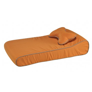 Contour Lounger Sunset LRG
