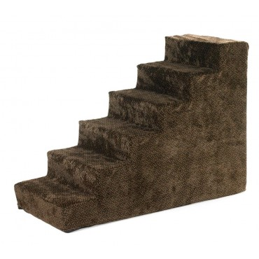 Pet Steps Chocolate Bones (6 Step)