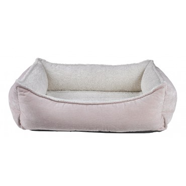 Oslo Ortho Bed Blush