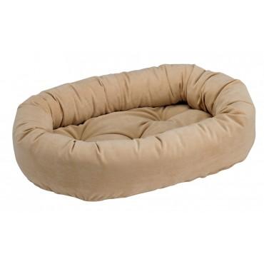 Donut Bed Camel
