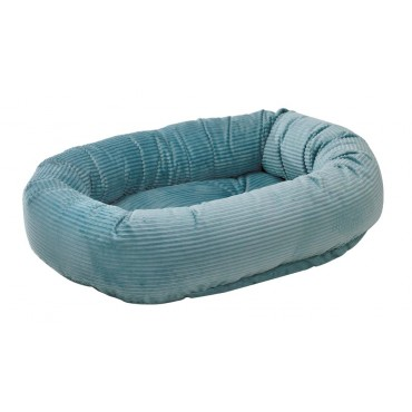 Donut Bed Blue Bayou