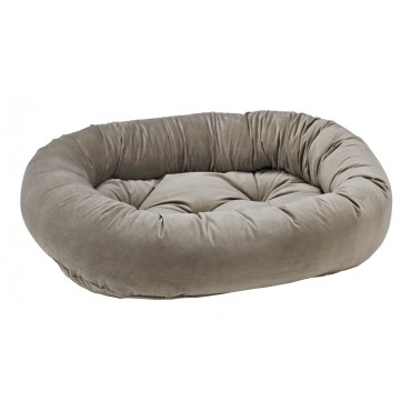 Donut Bed Pebble