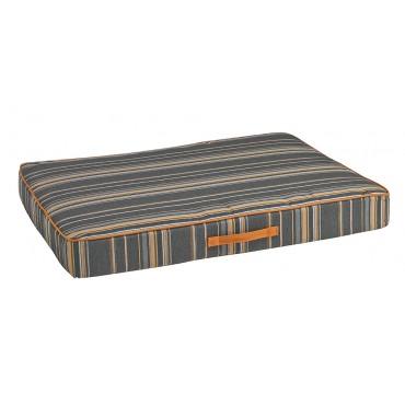Rectangular Patio Cushion Cabana Stripe MED