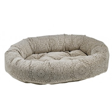 Donut Bed Chantilly