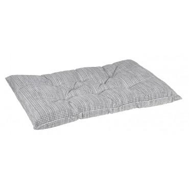 Glacier Tufted Cushion