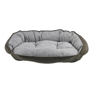 Crescent Bed Allumina