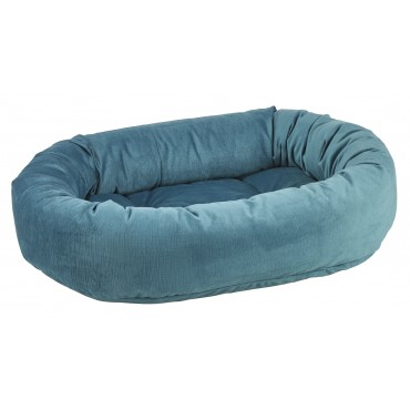 Donut Bed Teal