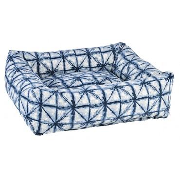 Dutchie Bed Shibori