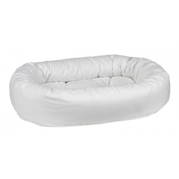 Donut Bed Snowflake
