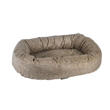 Donut Bed Wheat