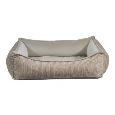 Oslo Ortho Bed Wheat