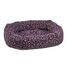 Donut Bed Mulberry