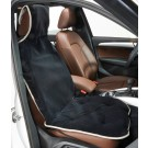 Ebony Single Seat Cover