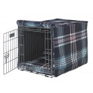 Crate Cover Glen Meadow Tartan
