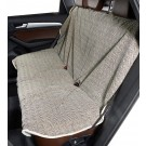 Herringbone Back Seat Cover