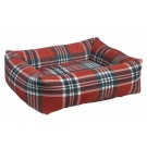 Dutchie Bed Royal Troon Tartan