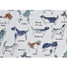 Uptown Dogs Jacquard