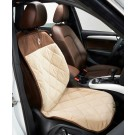 Almond Cross Country Back Seat Cover