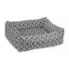 Dutchie Bed Courtyard Grey