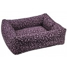 Dutchie Bed Mulberry