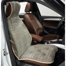 Herringbone Single Seat Cover
