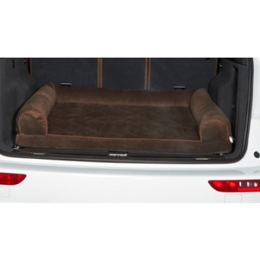 Cross Country SUV Bolster Bed Almond