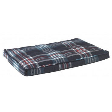 Luxury Crate Mattress Glen Meadow Tartan