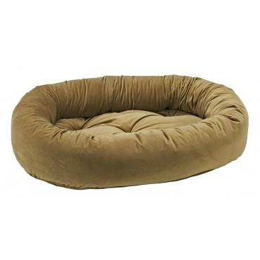 Donut Bed Toffee
