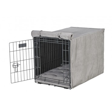 Crate Cover Silver Treats