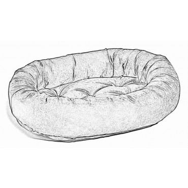 Donut Bed Outer Cover