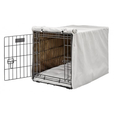 Marshmallow Crate Cover