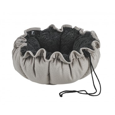 Buttercup Sandstone (Grey Sheepskin Inner)