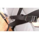 Booster Seat Attachment