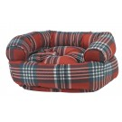 Double Donut Royal Troon Tartan