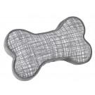 Sofa Toss Pillow Tribeca Micro Jacquard