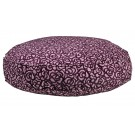 Mulberry Round Bed