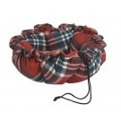 Buttercup Royal Troon Tartan