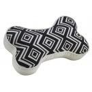 Sofa Toss Pillow Azure One Size