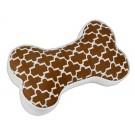 Sofa Toss Pillow Cedar Lattice