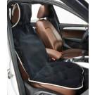 Ebony Single Seat Cover