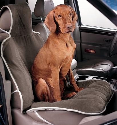 Luxury Single Seat Cover