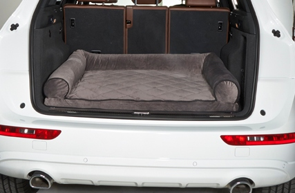Cross Country SUV Bolster Beds