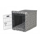 Crate Cover Courtyard Grey