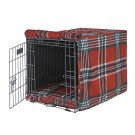 Crate Cover Royal Troon Tartan